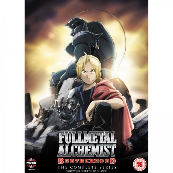 Fullmetal Alchemist movie font