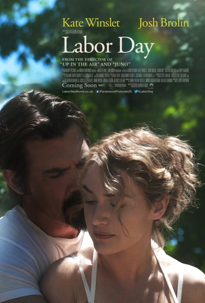 Labor Day movie font