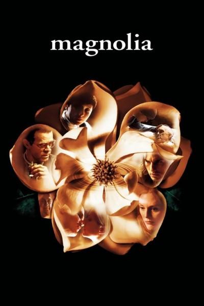 Magnolia movie font
