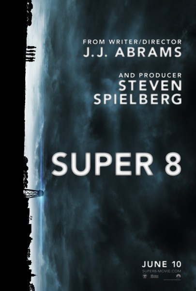 Super 8 movie font