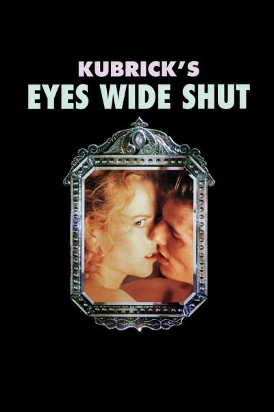 Eyes Wide Shut movie font