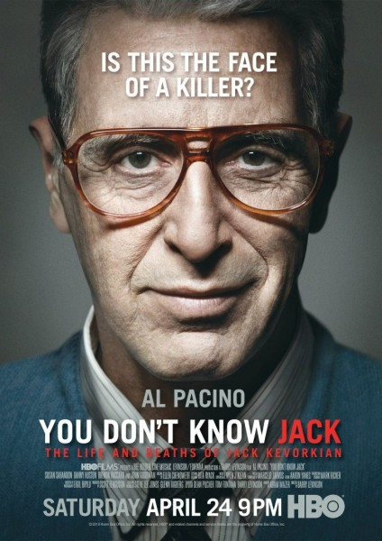 You Don't Know Jack movie font