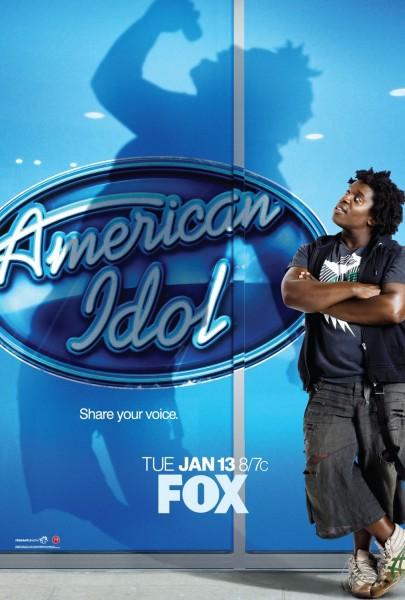 American Idol movie font