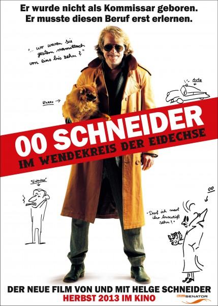 00 Schneider movie font