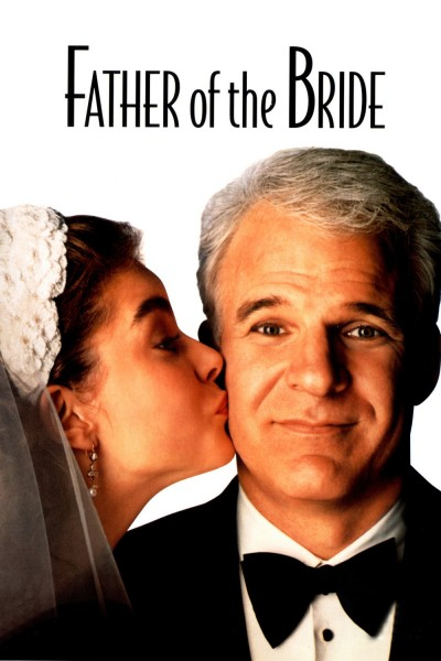 Father of the Bride movie font