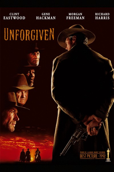[RANKING FILMES] - Ranking até #171 - Página 44 Unforgiven-Movie-Font