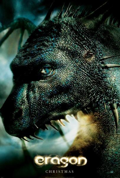 Eragon movie font