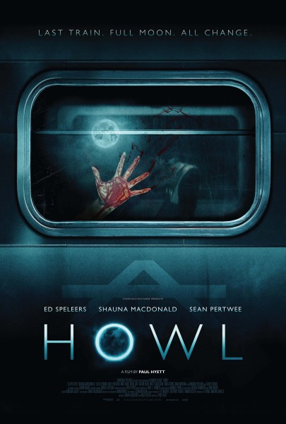 Howl movie font