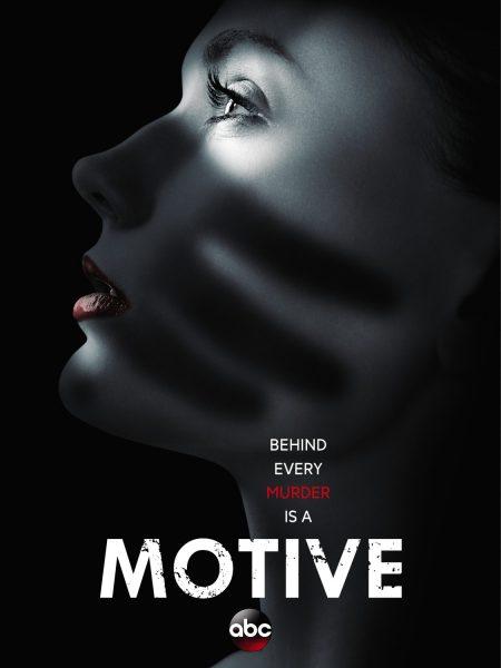 Motive movie font